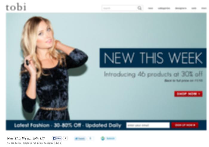Booster ses offres promotionnelles avec le social shopping !